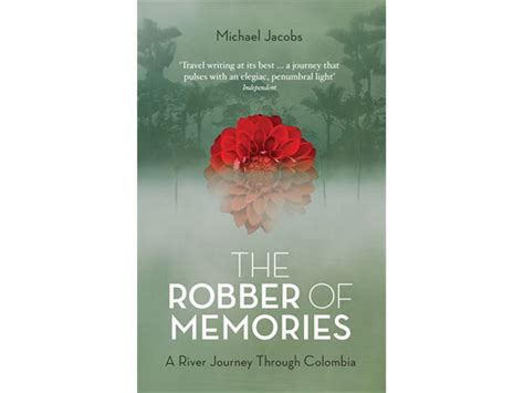 summer reading the robber of memories by michael jacobs life in luxury