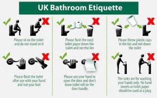 squat toilets invade british bankingsquatting toilets squatting toilets