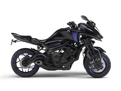 Tshirt Yamaha Motor Sport Buy Side yamaha debut mt 09 trike mcn