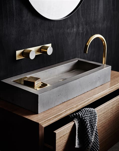 bathroom furniture melbourne wood melbourne s new collection of bathroom products