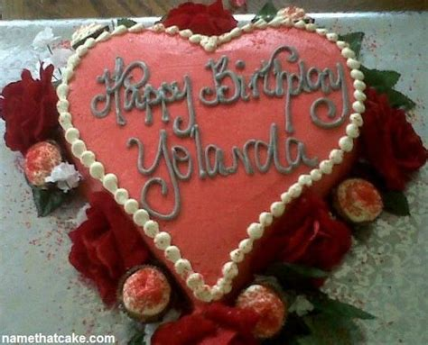 yolanda birthday happy birthday yolanda happy birthday yolanda cake go
