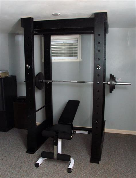 wood work wooden power rack plans pdf plans