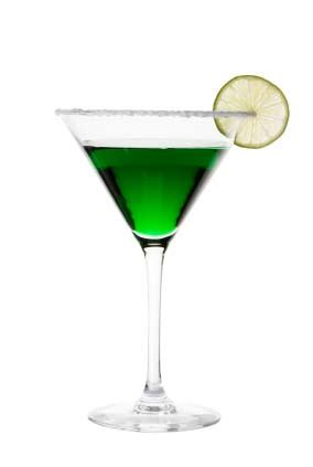 martini green how to green for st s day page 2