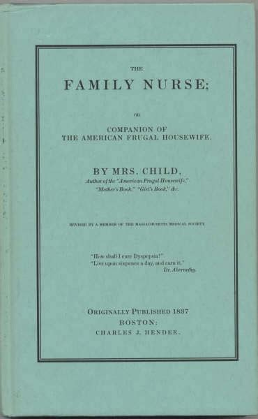 the family or companion of the frugal classic reprint books healthcare during s lifetime