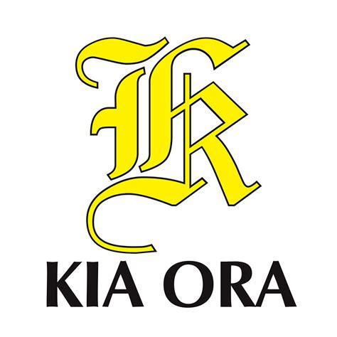 Meaning Of Kia Ora Shand Shield Palmerston Boys High School