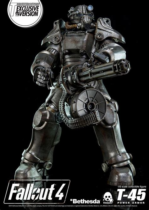 figure fallout 4 fallout 4 s 380 power armor figure goes up for pre order