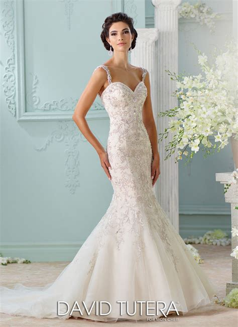 best wedding dresses uk 2016 2016 david tutera wedding dresses archives weddings romantique
