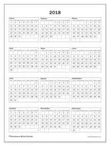 Calendario 2018 Mexico Para Imprimir Calendario Para Imprimir 2018 Johannes Espa 241 A