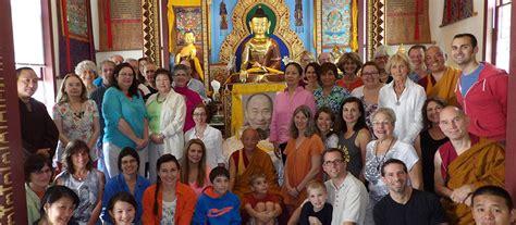 tibetan buddhist holidays