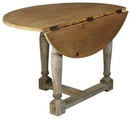Country cottage drop leaf prague table farmhouse dining tables
