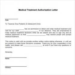Permission Letter For Treatment by All Resumes 187 Format Of Authority Letter Free Resume Cover And Resume Letter Sles