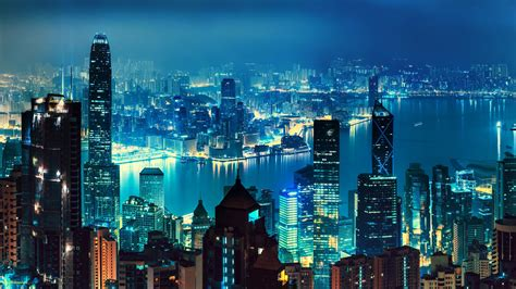 Laptop Apple Di Hongkong 2 the harbor awesome hong kong wallpaper hong kong wallpaper