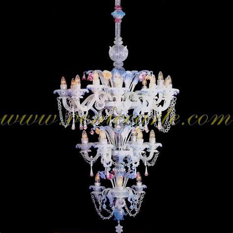 venezianischer kronleuchter venezianische glas kronleuchter contin