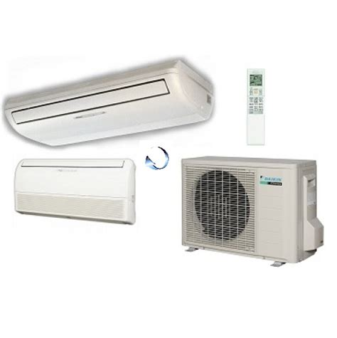 Daikin Standard Inverter Flxs25b 2 5kw Wall Or Ceiling Ceiling Mounted Air Conditioner