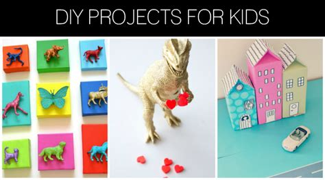 DIY PROJECTS FOR KIDS   Best Friends For Frosting
