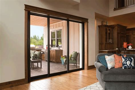 Patio Door Windows 15 Amazing Milgard Patio Glass Doors For Your Next Remodeling Project Lake Washington Windows