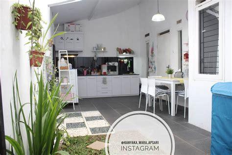 desain dapur mungil outdoor kumpulan 11 dapur outdoor terbaik muat meski lahan terbatas