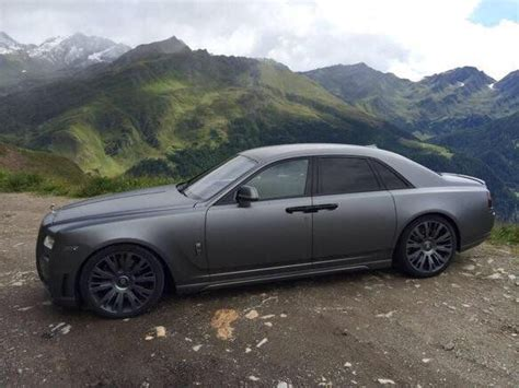 matte gray rolls royce 5547 best cool machines images on air