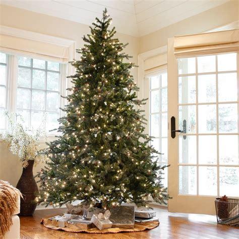 luces para arbol navidad luces de navidad 50 ideas festivas para decorar la casa