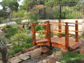 yard bridge plans diy free download how to build a wooden