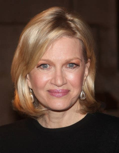 diane sawyer diane sawyer long hairstyles