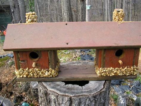 Cabin Ls Rustic by 5555 Best Bird Gardens Images On Bird Houses