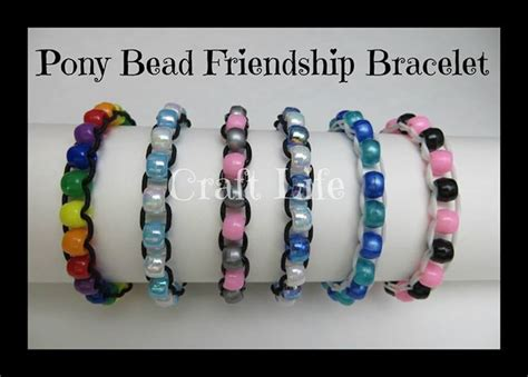 pony bead bracelet ideas 17 best images about lucet cord and knitting
