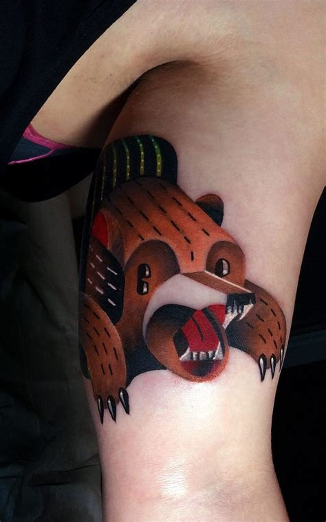 david cote tattoo 95 best pet tattoos images on animal tattoos