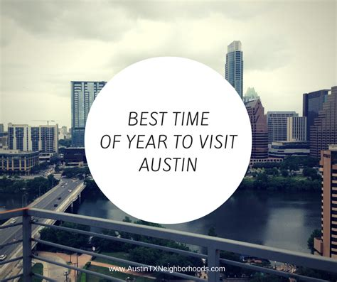 best time to visit guide to relocating to