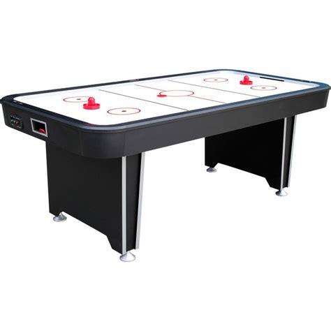 where to buy air hockey table buy mightymast twister 7ft air hockey table at argos co uk