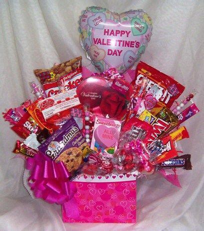 valentines sweet bouquets basket ideas for bouquets