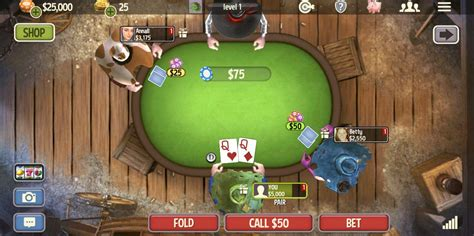 governor  poker     android apk
