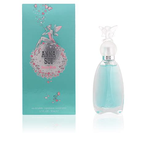 Parfum Secret Wish sui parfums secret wish eau de toilette vaporisateur