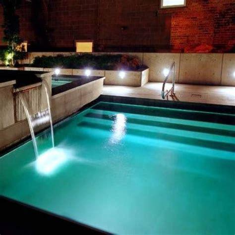 led swimming pool lights inground pool lights for inground pools best 25 inground pool