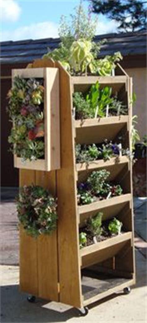 Pinterest The World S Catalog Of Ideas Mobile Vegetable Garden