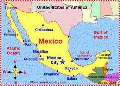map of mexico major cities major cities welcome to mexico