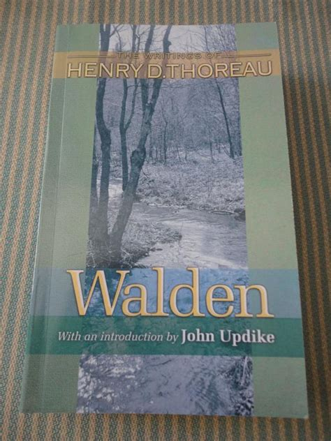 walden books should be free one many 171 polytropy