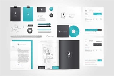 Vorlage Angebot Corporate Design 60 Branding Beispiele Welche Die Identit 228 T Eines Unternehmens Perfekt Widerspiegeln Print24