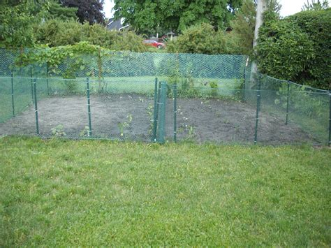 Vegetable Garden Fence Ideas Ideas For Fencing In A Garden