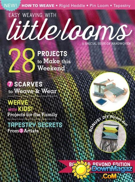 easy weaving   looms