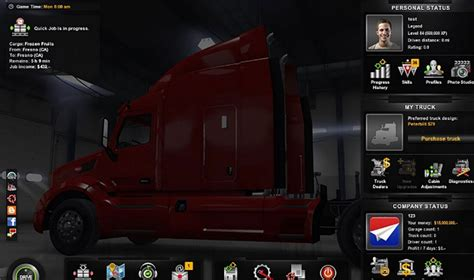 game mod online 2016 new game easy start mod ats mod american truck