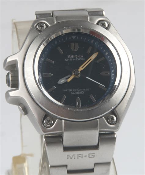 Casio W 60u World Time Vintage watches bangkokjunkman