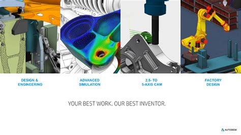 autodesk workflow autodesk expands product design collection with fea and