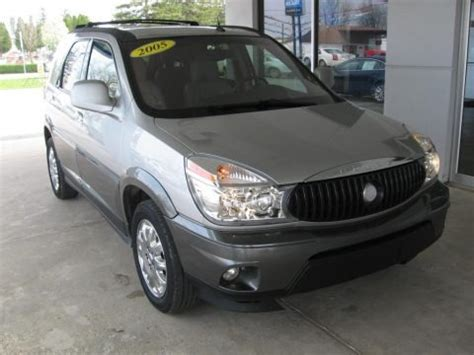 2005 buick rendezvous price 2005 buick rendezvous cxl data info and specs gtcarlot