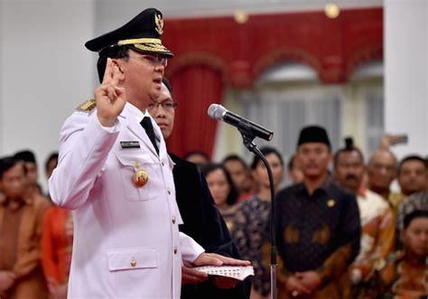 ahok oktober 2015 indonesia wrap elektabilitas ahok tinggi rhoma deklarasi