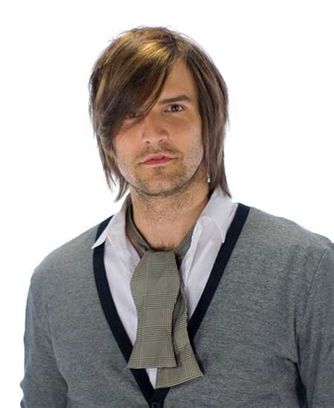 mens hairstyles silky long hairstyles for men 2012 2013 mens hairstyles 2018
