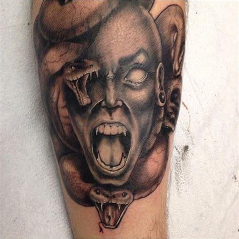 32 extraordinary medusa tattoo designs tattoos era