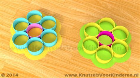 bloemen maken van wc rollen bloem van wc rollen knutsels voor kinderen leuke