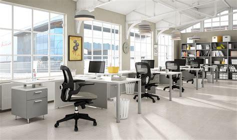 imagenes de oficinas minimalistas 5 claves para conseguir unas oficinas minimalistas