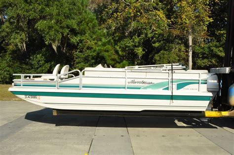 hurricane deck boat fishing seats 1999 hurricane 196 fun deck with yamaha f100 7995 the
